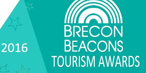 Brecon Beacons Tourism Awards 2016 Finalist!