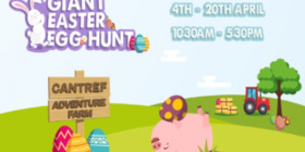 Easter Holidays - Easter Themed Activities